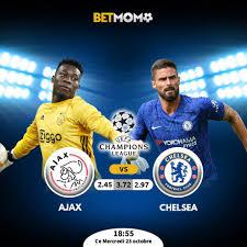 Bet Momo - 😉🤩 Champions League | tonight on betmomo ...