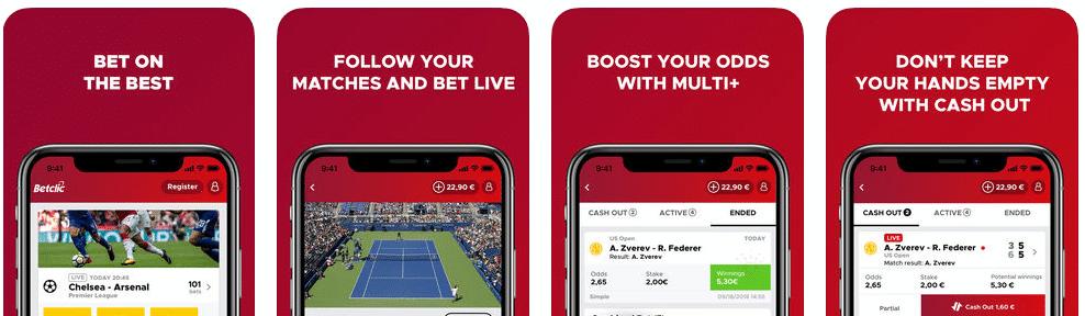 Betclic mobile app - openhbci.de