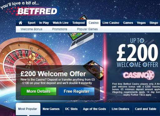 betfred casino minimum deposit - adosmenarunach