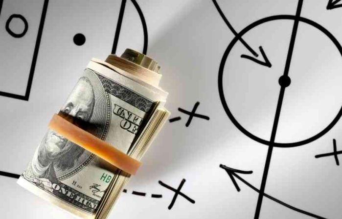 Christie v. NCAA, Legalizing Sports Betting — Brooklyn ...