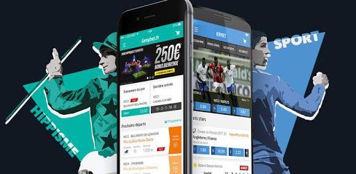 Download Genybet – Paris hippiques et sportifs APK for Android ...