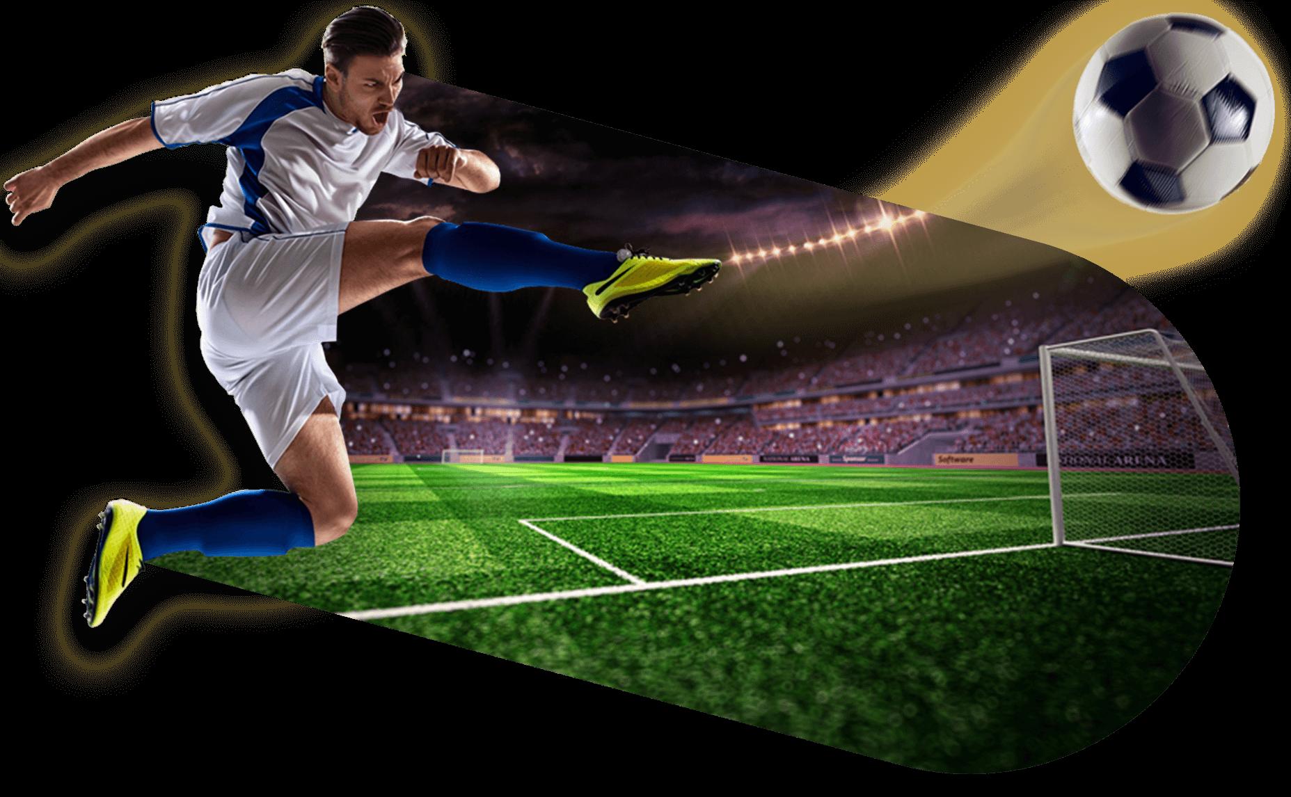 €5 No deposit bonus +100% Sportsbook Welcome Bonus up to €150