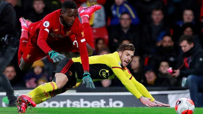 No tackling allowed when Premier League training kicks off | News ...