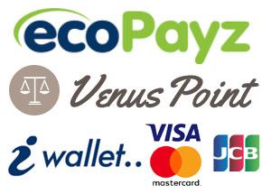 Online Casino Payment Methods in Asia   AsiaOnlineCasinos.com