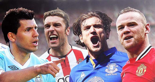 Premier League on Sky | Football News | Sky Sports