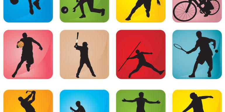 Самые полезные виды спорта