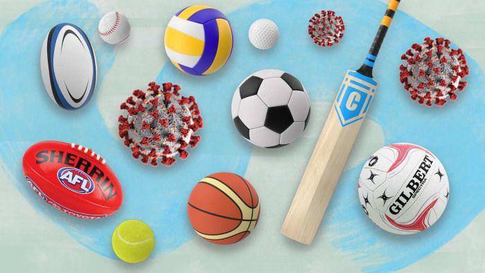 Sport and COVID-19 - Classroom - BTN