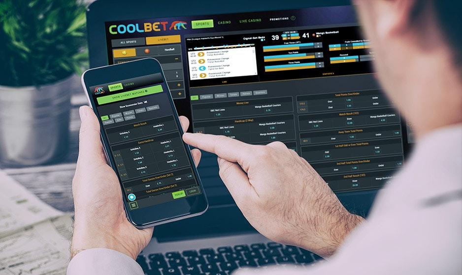 Sports Betting Bias – Online Casino Canada Real Money