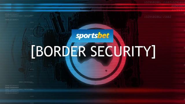 "Sportsbet ""Border Security - Origin Edition"" on Vimeo"
