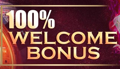 Welcome bonus types and how to claim them | mobile-casino.com